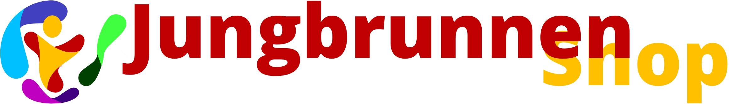 Jungbrunnenshop - Trinkwasser zum Jungbleiben-Logo